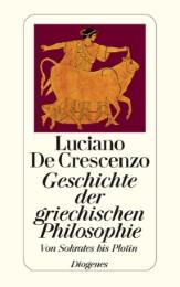 Geschichte der griechischen Philosophie II