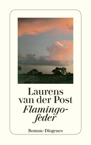 Flamingofeder