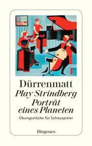 Play Strindberg/Porträt eines Planeten