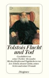 Tolstois Flucht und Tod