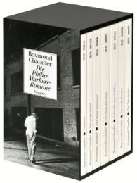 Die Philip-Marlowe-Romane