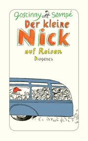 Der kleine Nick auf Reisen