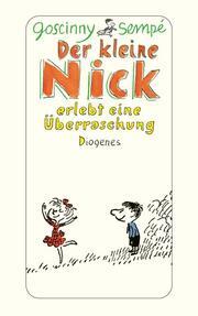 Der kleine Nick erlebt eine Überraschung