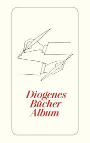 Diogenes Bücher Album - Cover