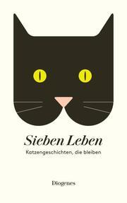 Sieben Leben - Cover