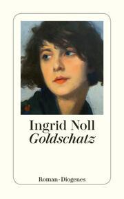 Goldschatz - Cover