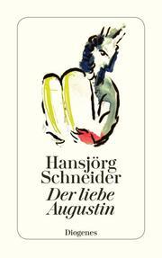 Der liebe Augustin - Cover