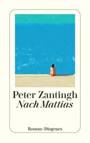 Nach Mattias - Cover