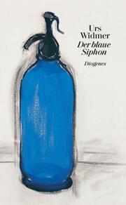Der blaue Siphon - Cover