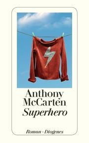 Superhero
