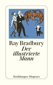 Der illustrierte Mann
