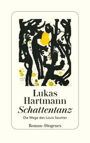 Schattentanz - Cover