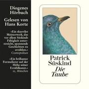 Die Taube - Cover