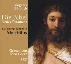 Das Evangelium nach Matthäus