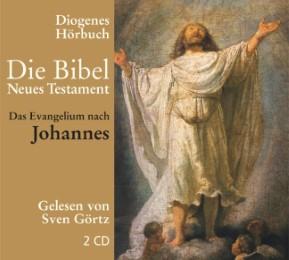 Das Evanglium nach Johannes