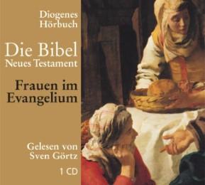 Frauen im Evangelium