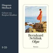 Olga - Cover