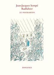 Postkartenbuch - Radfahrer