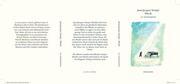 Postkartenbuch - Musik