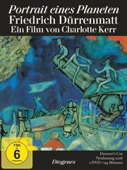 Portrait eines Planeten - Friedrich Dürrenmatt