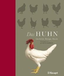 Das Huhn - Cover