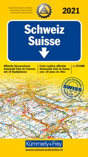 Schweiz ACS 2021