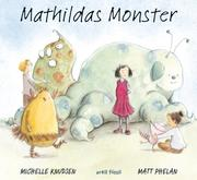 Mathildas Monster