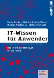 IT-Wissen für Anwender