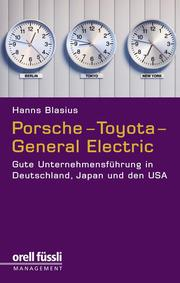 Porsche, Toyota, General Electric