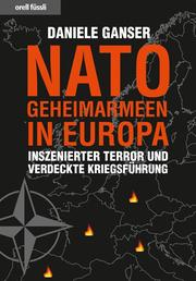 Nato - Geheimarmeen in Europa