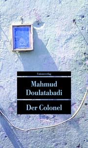 Der Colonel - Cover