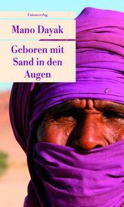 Geboren mit Sand in den Augen