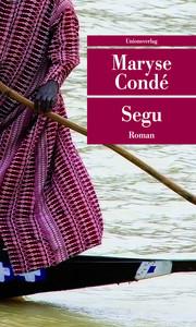 Segu - Cover