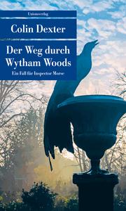 Der Weg durch Wytham Woods