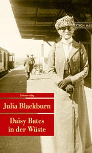 Daisy Bates in der Wüste - Cover