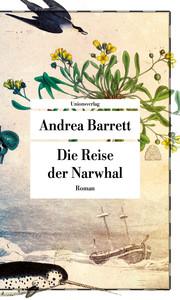 Die Reise der Narwhal - Cover