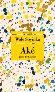 Aké - Cover
