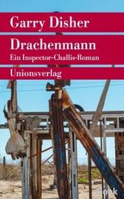 Drachenmann - Cover