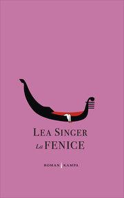 La Fenice - Cover