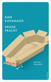 Heisse Fracht