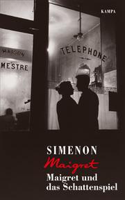 Maigret und das Schattenspiel