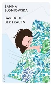 Das Licht der Frauen - Cover