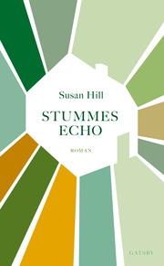 Stummes Echo - Cover