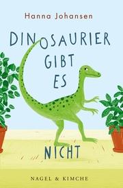 Dinosaurier gibt es nicht