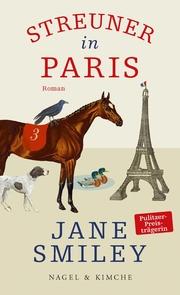 Streuner in Paris