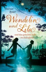 Wendelin und Lila