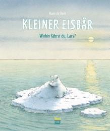 Kleiner Eisbär - Wohin fährst du, Lars?