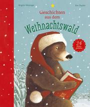 Geschichten aus dem Weihnachtswald