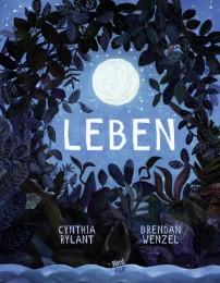 Leben - Cover