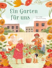 Ein Garten für uns